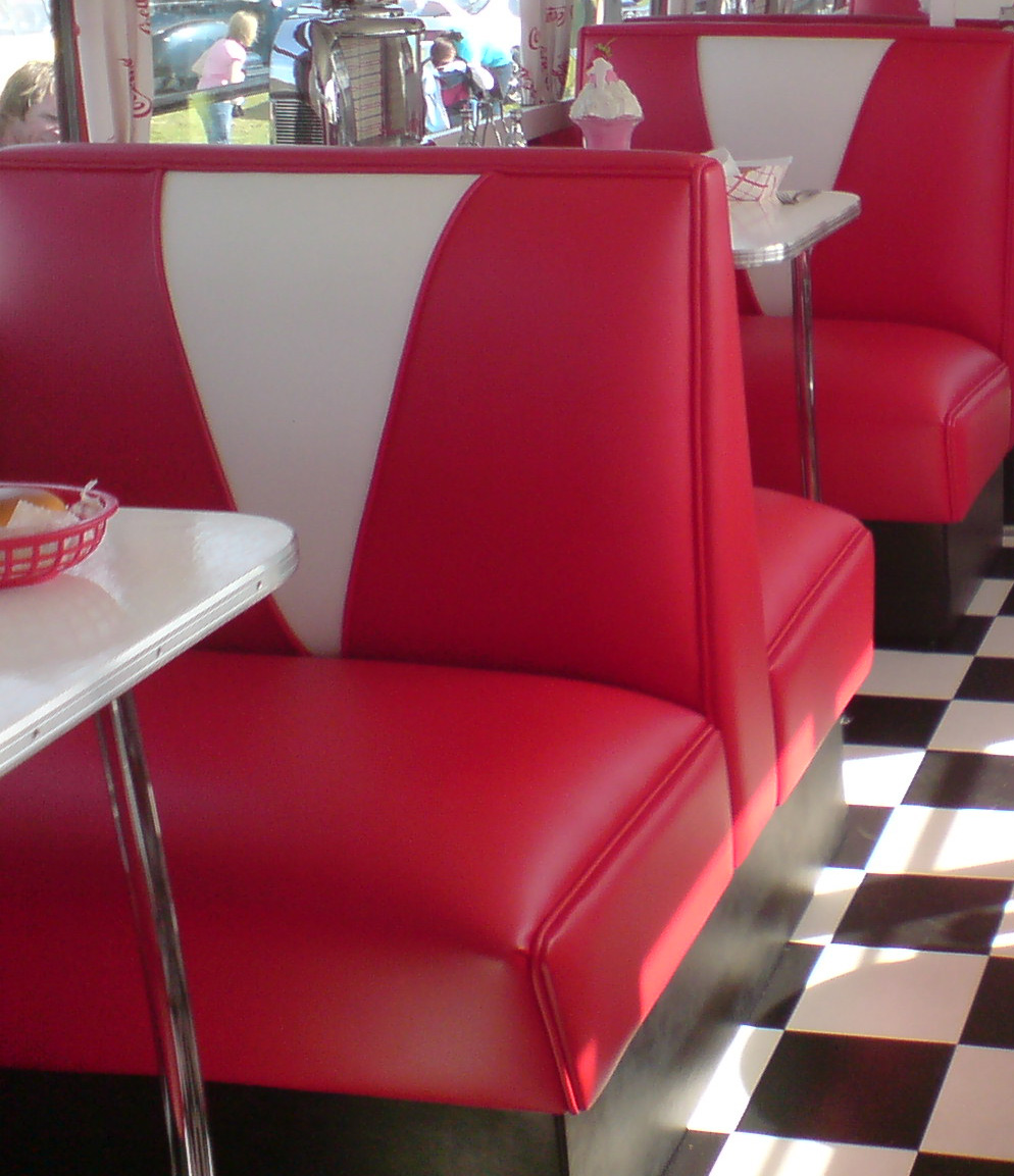 banquette seating penwith upholstery
